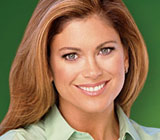 Kathy Ireland's Supermodel Smile Restored With Dental Implant