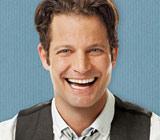 Nate Berkus Grateful for Preventive Dental Care in Childhood