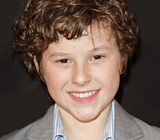 Nolan Gould Isn't Scared of the Dentist Any More