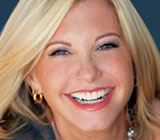 Olivia Newton-John Talks About Healthy Cooking and Life After Breast Cancer!