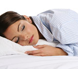 Sleep Your Way to Better Oral Health