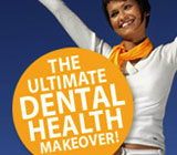 Do You Need A Smile Makeover? Last Call For Entries!