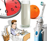 6 Tips to Help Prevent the Erosion of Tooth Enamel