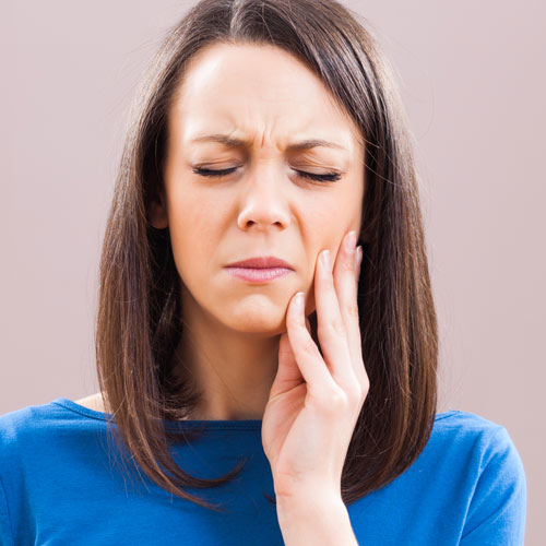 The Top 10 Reasons for Tooth Pain