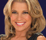 How Vanna White Keeps Her Teeth So White