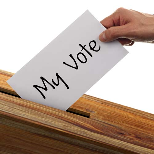 Voting for Better Health