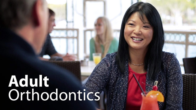 Adult Orthodontics Video