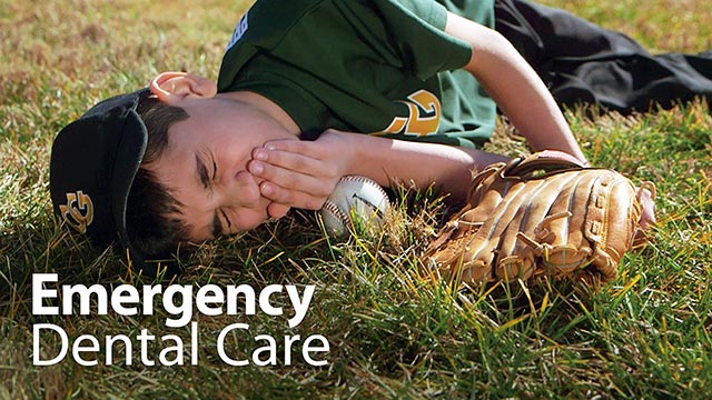 Emergency Dental Care Video