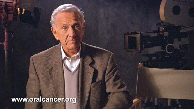 Jack Klugman Oral Cancer Video