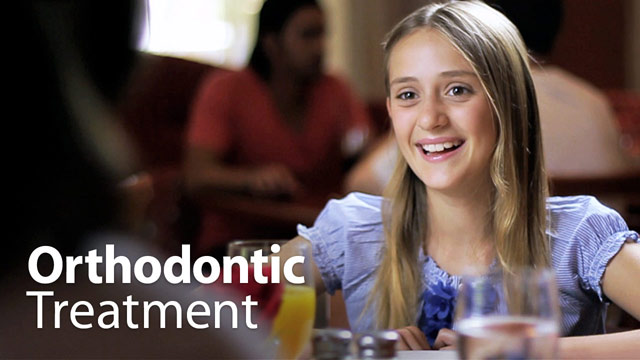 Orthodontics Video