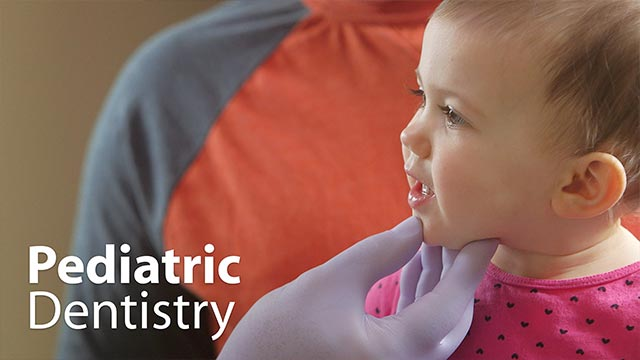 Pediatric Dentistry Video