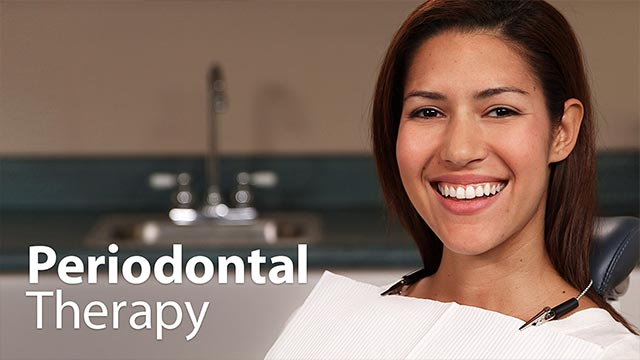 Periodontal Therapy Video