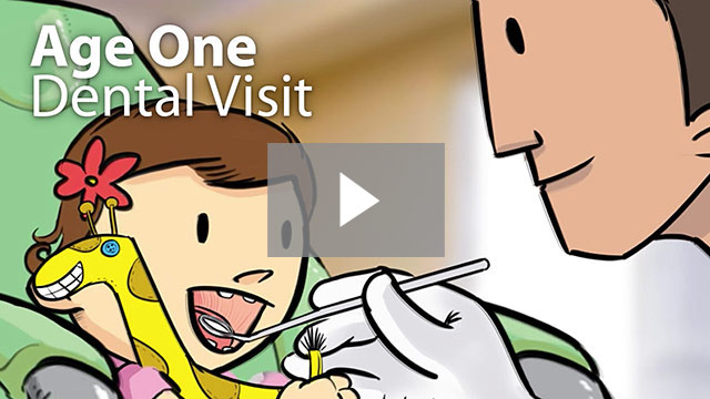 dental first visit video