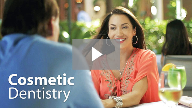 Preview of our video about Cosmetic Dentistry