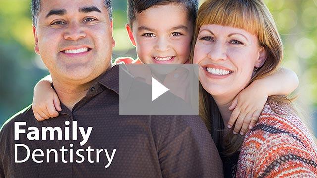 family dentistry video link