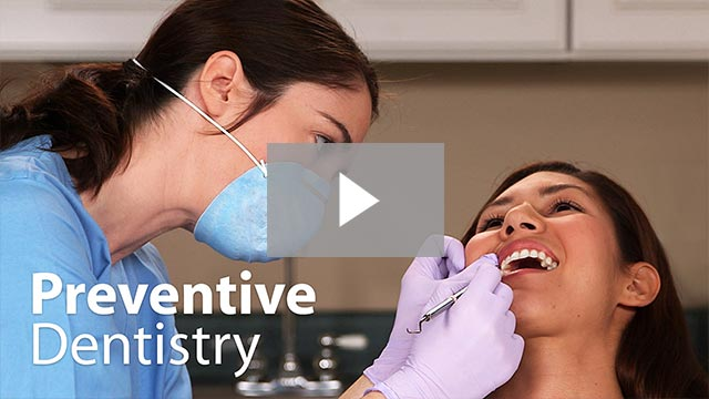 Preventive Dentistry Video