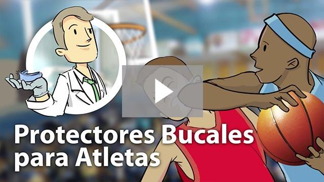 Protectores Bucales para Atletas (Athletic Mouthguards)