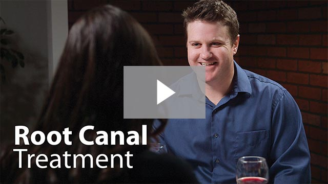 root canal treatment video link