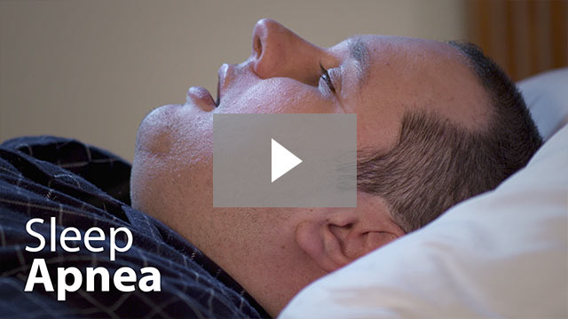 Sleep Apnea Overview