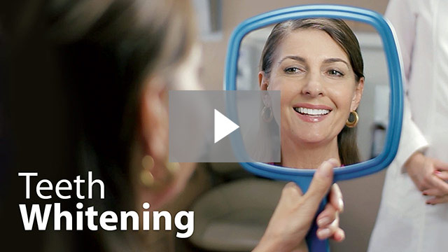 teeth whitening video link