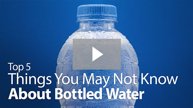 Top 5 Things You May Not Know About Bottled Water - Leesburg