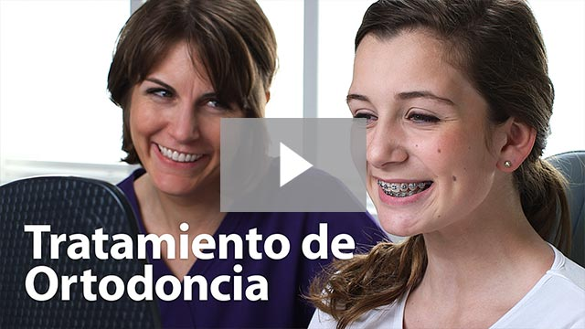 Tratamiento de Ortodoncia (Orthodontic Treatment)