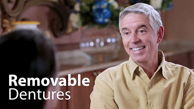 Removable Dentures Video
