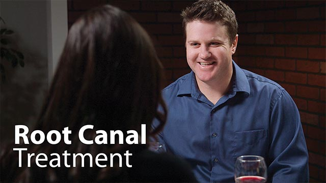 Root Canal Treatment Video
