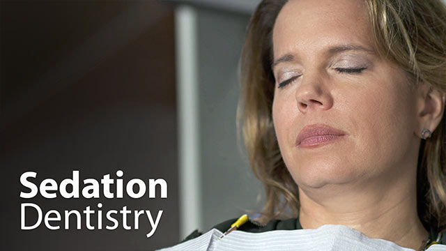 Sedation Dentistry Video
