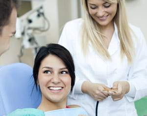 General Dentist and Cosmetic Dentistry in Palmdale