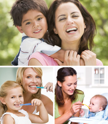 Oral Hygiene for Kids