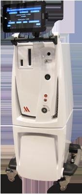 Millennium Dental Laser.