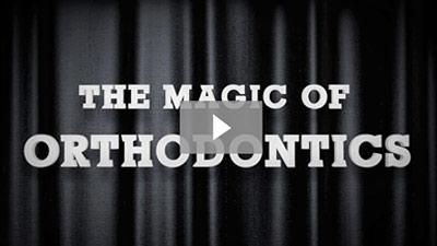 The magic of orthodontics video