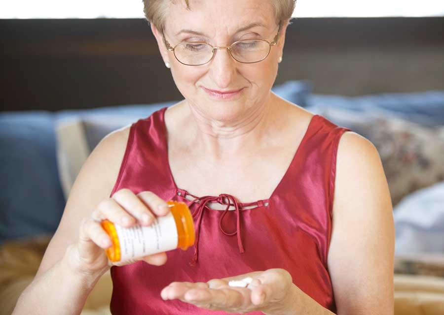 Antibiotic premedication for dental treatments.