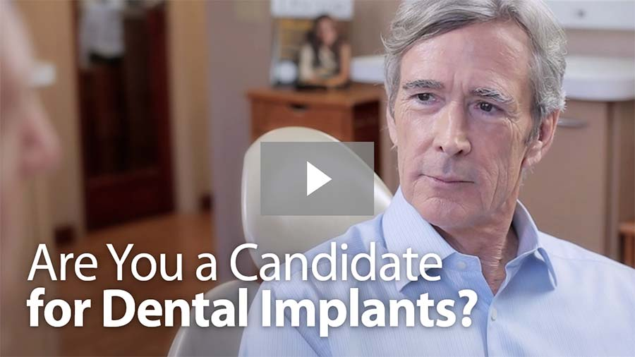 Are You a Candidate for Dental Implants video
