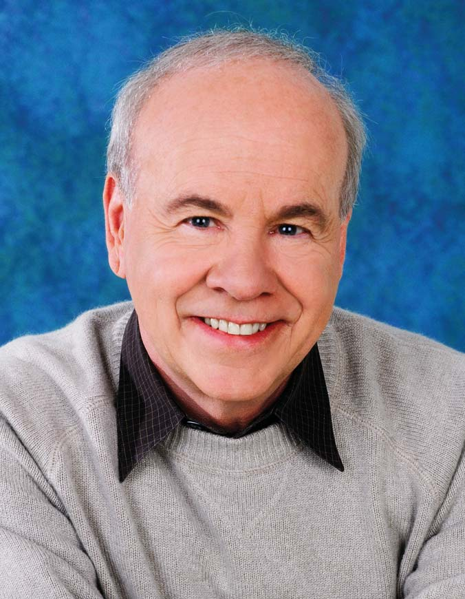 Tim Conway | Dear Doctor - Dentistry & Oral Health