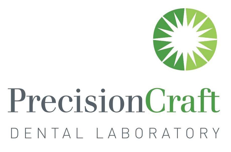 Precision Craft Dental Laboratory - Smile Makeover Sponsor