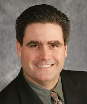 Dr. Wayne Sutton.