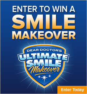 Enter to Win a Smile Makeover.