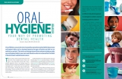 Oral Hygiene Behavior — Dental Health for Life
