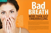 Bad Breath — More Than Just Embarrassing