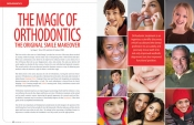The Magic of Orthodontics