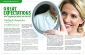 Great Expectations — Perceptions in Smile Design