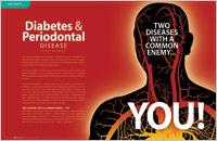 Diabetes - Dear Doctor Magazine