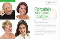 Porcelain Veneers - Dear Doctor Magazine
