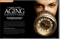 Aging - Dear Doctor Magazine