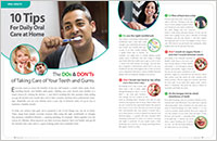 10 Tips - Dear Doctor Magazine