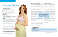 Expectant Mothers - Dear Doctor Magazine