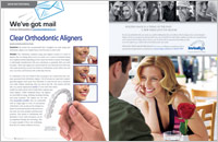 Invisalign Orthodontics - Dear Doctor Magazine