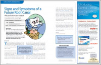 Root Canal Symptoms - Dear Doctor Magazine